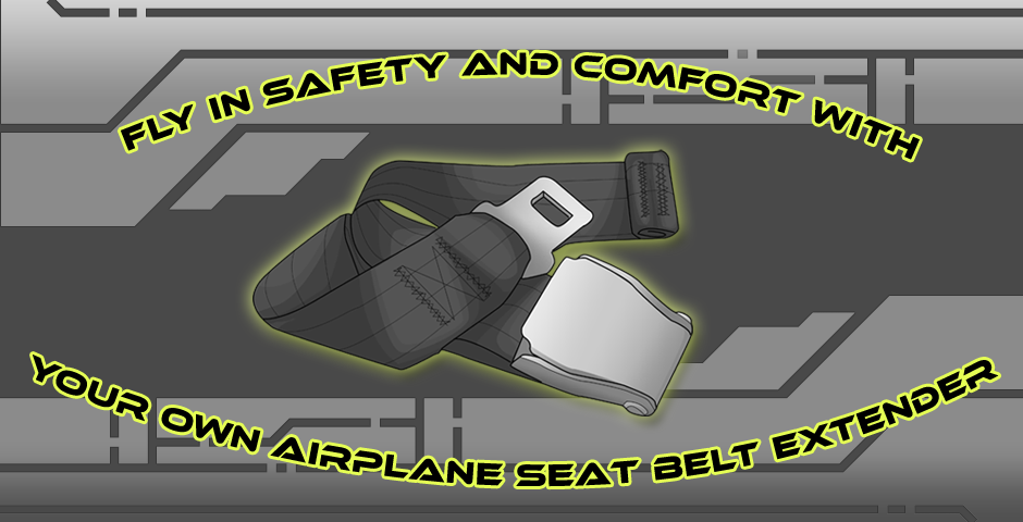 Fly more comfortably.